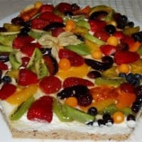 מתכון לעוגת גבינה חגיגית כשרה לפסח