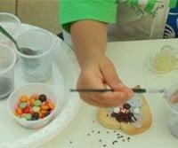 עוגיות מקושטות - הפעלה לילדים