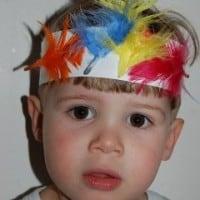כובע אינדיאני