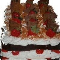עוגת יער שחור