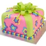 עוגות מבצק סוכר