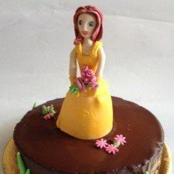 עוגת בל