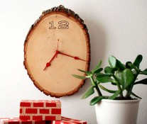 שעון מעץ
