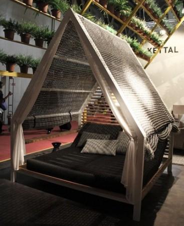 מיטת זולה