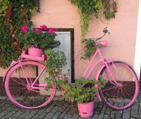 קישוט אופניים